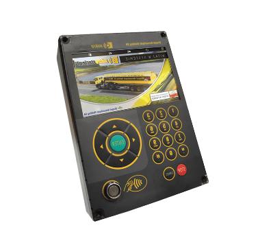 Moduł mikrostacje do zarzadzania i monitorowania paliwa - serwis oraz modernizacje zbiorników