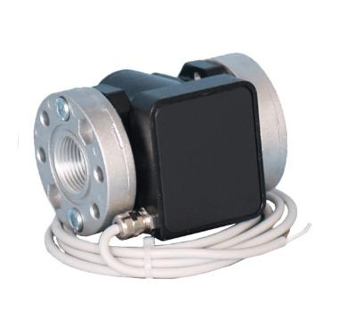 Pulsery - serwis i montaż urządzeń mierzących przepływ paliwa